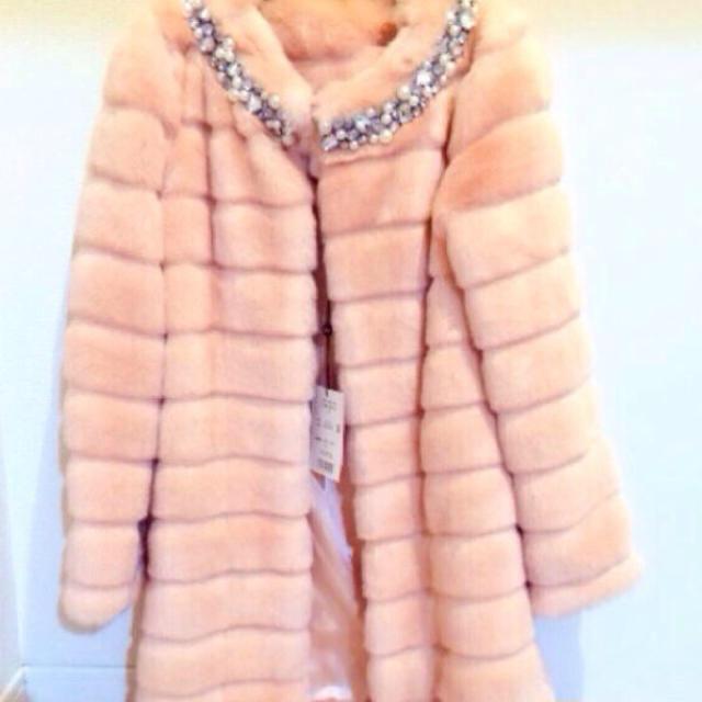 Rady(レディー)の吉沢愛様 専用 26日までお取置き レディースのジャケット/アウター(毛皮/ファーコート)の商品写真