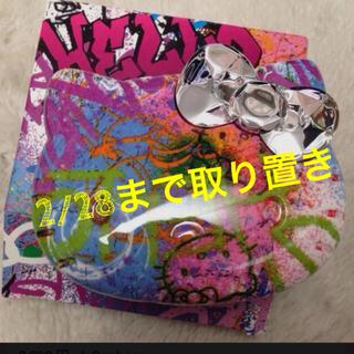 セフォラ(Sephora)の新品☆ハローキティ フェイスパレット(その他)