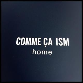 コムサイズム(COMME CA ISM)のCOMME CA ISM ☆home☆今治 オーガニックタオルset(タオル/バス用品)