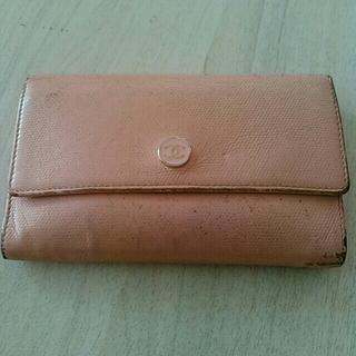 シャネル(CHANEL)のCHANELの財布(財布)