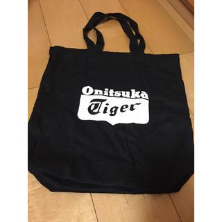 オニツカタイガー(Onitsuka Tiger)のオニツカタイガー トートエコバック(トートバッグ)