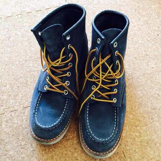 レッドウィング(REDWING)のREDWING ブーツ(ブーツ)