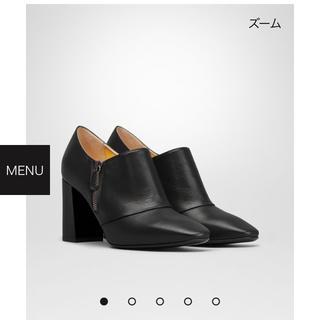 ボッテガヴェネタ(Bottega Veneta)のさらに値下げ〜〜半額- ボッテガヴェネタ アンクルブーツ(ブーツ)
