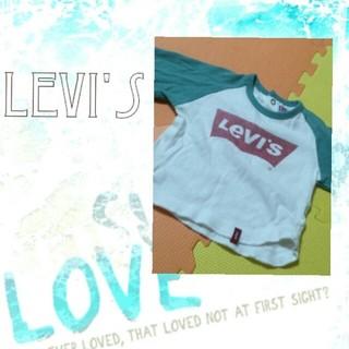 リーバイス(Levi's)のLevi's☆baby70ロンT(その他)