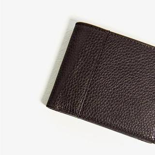 ザラ(ZARA)の【新品】ZARA インナーコインケース付き クラシックウォレット(折り財布)