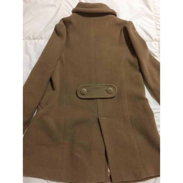 INGNI(イング)のコート レディースのジャケット/アウター(毛皮/ファーコート)の商品写真