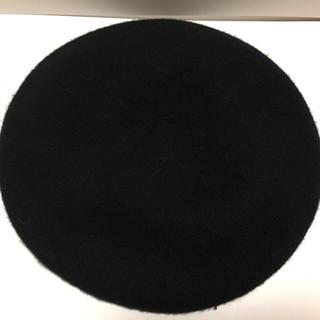 シマムラ(しまむら)のベレー帽 しまむら(ハンチング/ベレー帽)