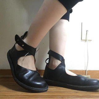 トリッペン(trippen)のyou25様   専用(ローファー/革靴)
