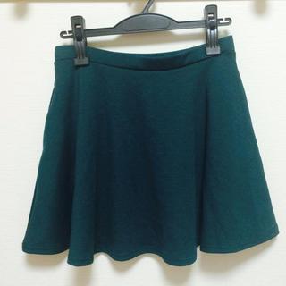 ローリーズファーム(LOWRYS FARM)のLOWRYSFARM♡新品フレアスカート(ミニスカート)