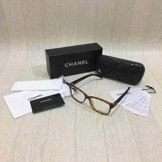 シャネル(CHANEL)のシャネル CHANEL メガネ マトラッセ  (サングラス/メガネ)
