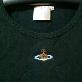 ヴィヴィアンウエストウッド(Vivienne Westwood)のヴィヴィアンTシャツ(Tシャツ(半袖/袖なし))