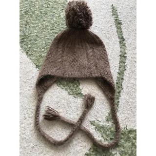 ニードルワークスーン(NEEDLE WORK SOON)のNEEDLE WORK SOON ニット帽(帽子)
