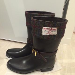 シマムラ(しまむら)のレインブーツ(レインブーツ/長靴)