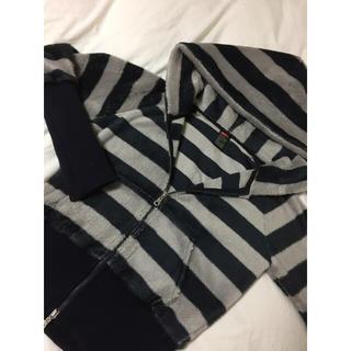 ダブルスタンダードクロージング(DOUBLE STANDARD CLOTHING)の送料込み ダブスタ ミラクルファーパーカー(トレーナー/スウェット)