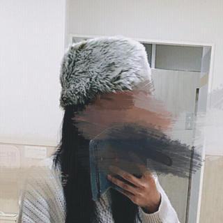 フラワー(flower)のロシアン帽(その他)