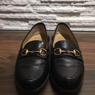 グッチ(Gucci)のグッチ(ローファー/革靴)