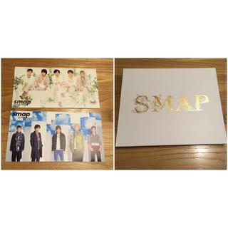 スマップ(SMAP)のSMAP 25周年記念品 写真集★スマップ ファンクラブ限定会報おまけ2冊付き(アイドルグッズ)