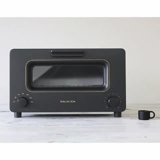 バルミューダ(BALMUDA)の【送料無料/限定値下げ】バルミューダ(BALMUDA)K01A-KG(調理機器)
