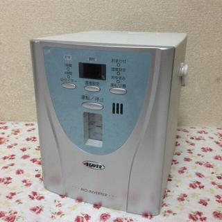 ミツビシ(三菱)のビーバー スチーム加湿器(加湿器/除湿機)