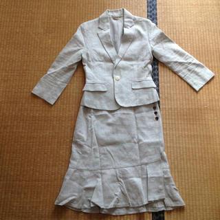 エフデ(ef-de)の超お買い得☆春物スーツ(スーツ)