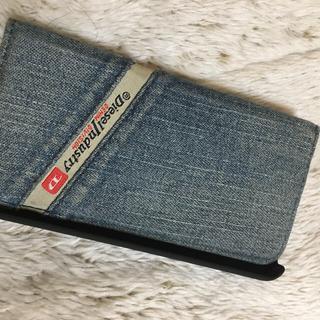 ディーゼル(DIESEL)のiPhoneケース 5s(モバイルケース/カバー)