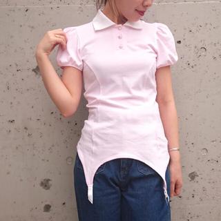 カンナビス レディース(CANNABIS LADIES)の期間限定値下げ!日本限定kriss soonik ポロシャツ(ポロシャツ)