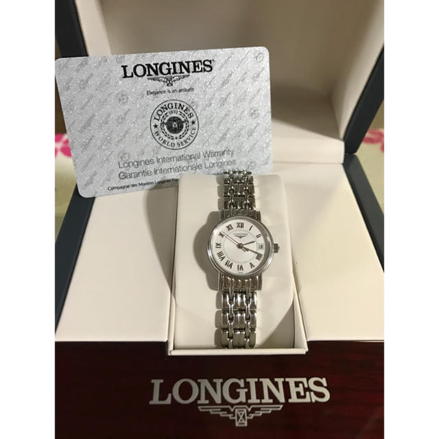 LONGINES - ロンジン時計の通販