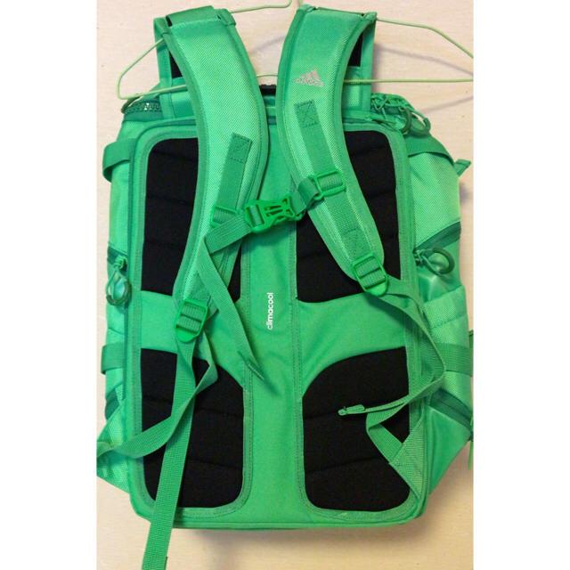 adidas(アディダス)の27日まで値下げ!バックパック アディダス レディースのバッグ(リュック/バックパック)の商品写真