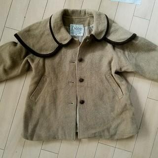 ドレドレ(DORE DORE)の子供服(ジャケット/上着)
