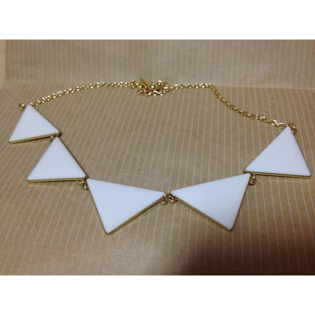 GU(ジーユー)のネックレス レディースのアクセサリー(ネックレス)の商品写真