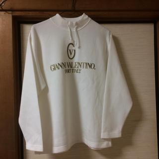 ヴァレンティノ(VALENTINO)のバレンティノ160 トレーナー未使用(Tシャツ/カットソー)