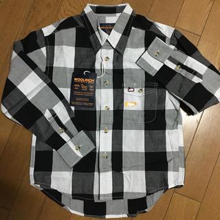 ウールリッチ(WOOLRICH)の新品WOOLRICH  kidsシャツ(Tシャツ/カットソー)