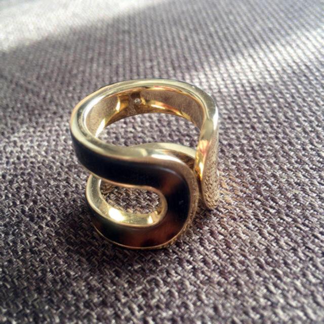 Michael Kors(マイケルコース)のMichael Kors♡リング レディースのアクセサリー(リング(指輪))の商品写真