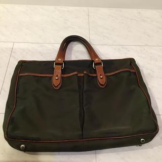 ステファノマーノ(Stefano manO)の【YZ5091様専用】Stefano manO★メンズ鞄(ビジネスバッグ)
