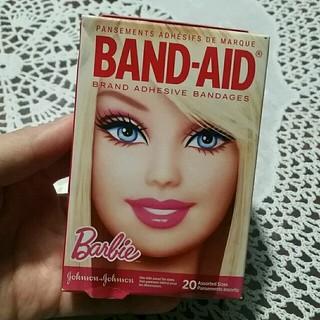 バービー(Barbie)のバービー 絆創膏(その他)