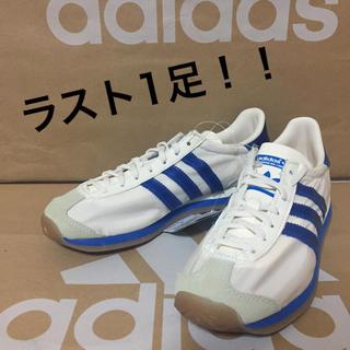 adidas スニーカー レディース 22.5