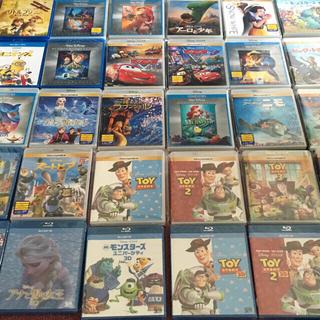 ディズニー(Disney)のディズニー DVD ブルーレイ 正規品 ズートピア (アニメ)