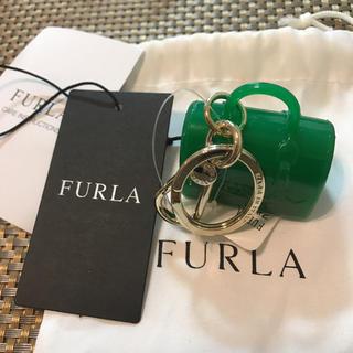 フルラ(Furla)の新品未使用⭐️フルラ キャンディバッグ型キーリング(キーホルダー)