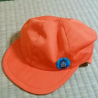 カラー帽子 トーマス (帽子)