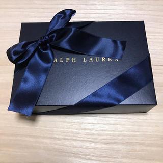 ラルフローレン(Ralph Lauren)のラルフローレン ギフトボックスA(その他)
