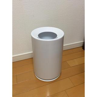 フランフラン(Francfranc)のフランフラン ゴミ箱 ホワイト(ごみ箱)