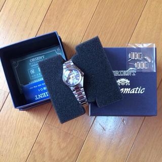 オリエント(ORIENT)のORIENT 自動巻時計(腕時計)
