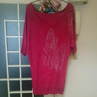 デシグアル(DESIGUAL)のDesigualTシャツXXL(Tシャツ(半袖/袖なし))