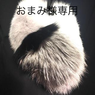 フルラ(Furla)のおまみ様専用【今季・未使用】FURLA MOON BAT (マフラー/ショール)