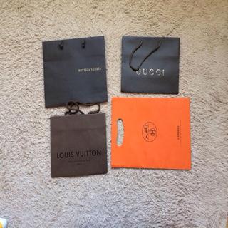 ボッテガヴェネタ(Bottega Veneta)のブランドショップ袋(ショップ袋)