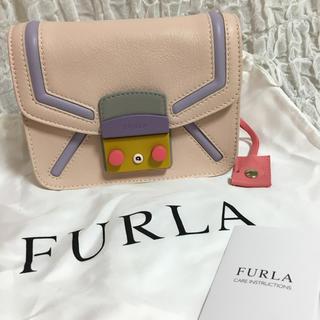 フルラ(Furla)の【新品】FURLA フルラ ♡ メトロポリス バッグ チェーンバッグ(ショルダーバッグ)