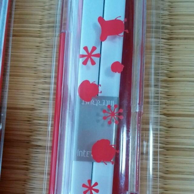 お箸セット 職場学校予備 インテリア/住まい/日用品のキッチン/食器(弁当用品)の商品写真