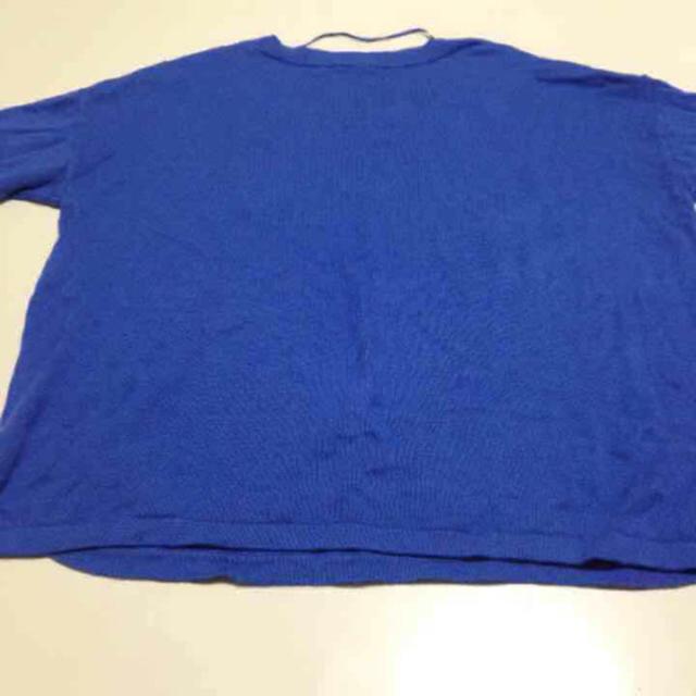 GU(ジーユー)のGU スタッズセーター レディースのトップス(ニット/セーター)の商品写真