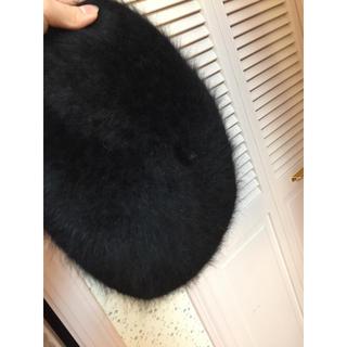 コムサイズム(COMME CA ISM)のコムサイズム♡ベレー帽(ハンチング/ベレー帽)