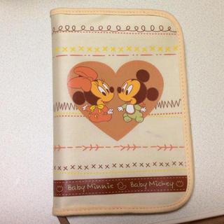ディズニー(Disney)のディズニー♡母子手帳ケース(その他)